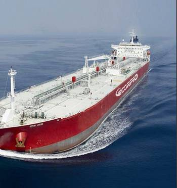 File Image courtesy of Scorpio Tankers