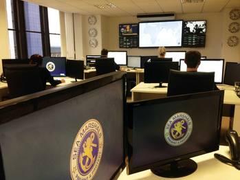 File Sea Marshals new headquarters