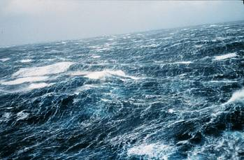 File Sea storm wind-waves: Photo courtesy of NOAA