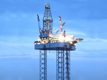 File Jack-up Rig West Ariel: Photo credit Seadrill
