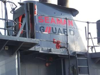 File MV Seaman Guard Ohio: Photo courtesy of Advanfort