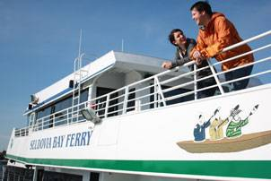 File Photo courtesy Seldovia Bay Ferry