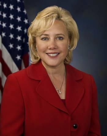 File U.S. Senator Mary L. Landrieu