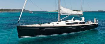 File Salboat Sense 55: Photo credit Beneteau