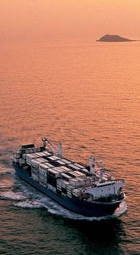 File Photo: Tropical Shipping