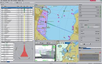 File ShipGuard (Image courtesy of Raytheon Anschütz)