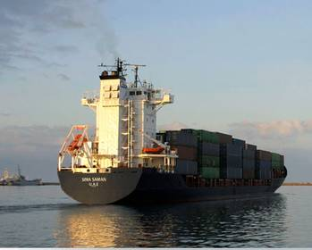 File Company vessel: Image courtesy of Simatech Shipping