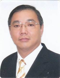 File Simon Neo, Vice Chairman of IBIA