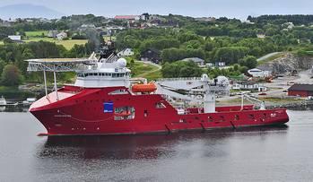 File Photo: DOF Subsea