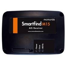 File Smartfind M15 Automatic Identification System (AIS) Receiver