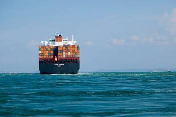 File Sofia Express is one of more than 140 ships in the Hapag-Lloyd fleet. Photo: Hapag-Lloyd