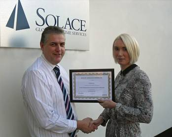 File Solace Internal Auditing