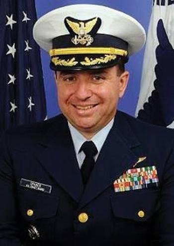 File Capt. Jonathan S. Spaner