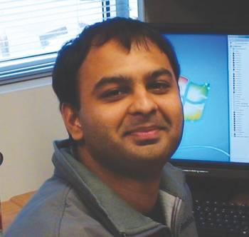 File Srihari Gowri Shankar, Markey Design Engineer.
