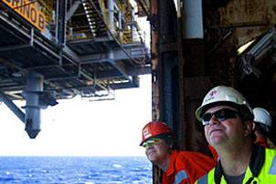 File Photo courtesy Annette Westgård, Statoil