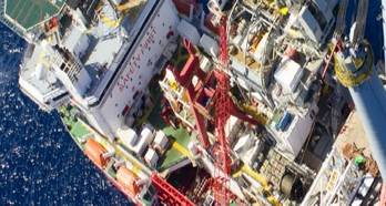 File Offshore Work: Image courtesy of Subsea 7