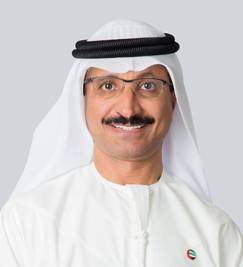 File Sultan Ahmed Bin Sulayem, chairman of DP World (Courtesy DP World)