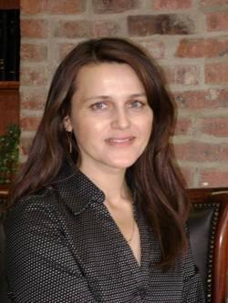 File Svetlana Azimova, Assistant Vice President