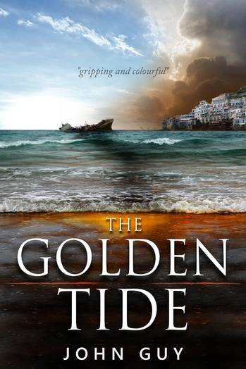 File The Golden Tide, by John Guy