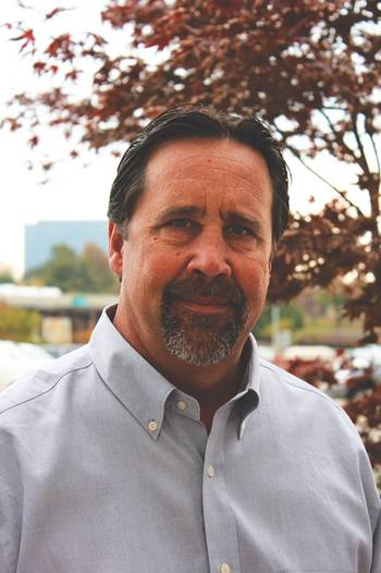 File Terence Gomez has been a Senior Manager at AEP River Operations in Missouri since 1986.