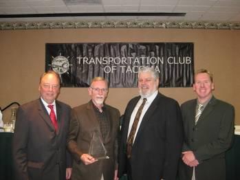 File Terry Thomas at TCT Meeting: Photo credit TCT/Matthew Thomas