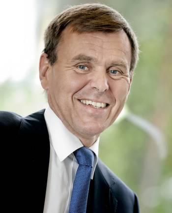 File Tor E. Svensen (photo: DNV GL)