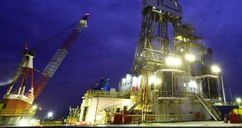 File Image courtesy of Transocean