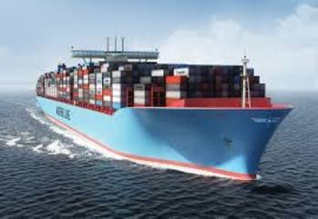 File Maersk Triple-E: Photo Wiki CCL
