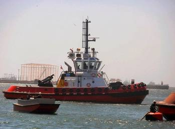 File Ulupinar-class Tugboat: Photo credit Sanmar
