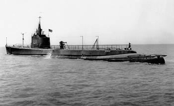 File USS Gudgeon (U.S. Navy photo)