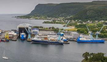 File Ulstein Verft currently has seven vessels on order. (Photo: Karl Otto Kristiansen)