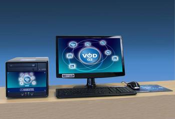 File VOD G2 System