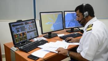 File VTS operator training: Photo credit ADPC