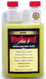 File EPA approves ValvTect BioGuard Plus 6™, the only biocide that prevents bacteria and provides six other benefits.