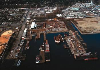 File Vancouver Shipyards: Photo credit Vancouver Shipyards Inc.