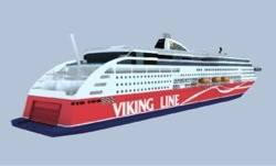File Cruise Ferry Viking Grace: Image Credit Viking Line