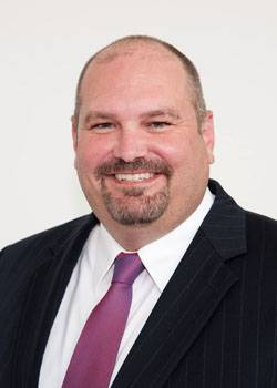 File Vince Kouns, president of EnerMech's USA division