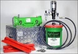 File Wire lubricator set: Image LEA
