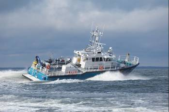 File Photo credit AB Volvo Penta