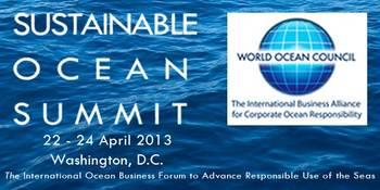 File Photo: World Ocean Council
