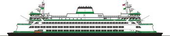 File Rendering of Washington's new 144-car ferry.
