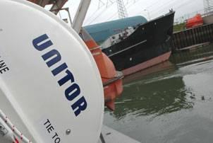 File Image courtesy Wilhelmsen Ships Service