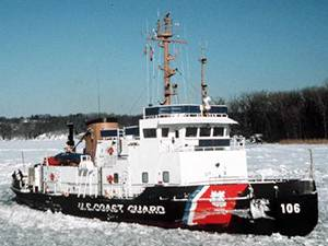 File Photo courtesy of USCG