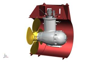File WTT-11 Tunnel Thruster: Image courtesy of Wärtsilä