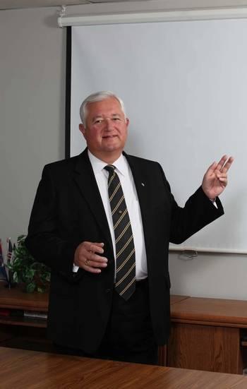File Walter A. Poggi, President & CEO, Retlif Testing Laboratories