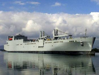 File Watson-class RoRo: Photo courtesy of USN
