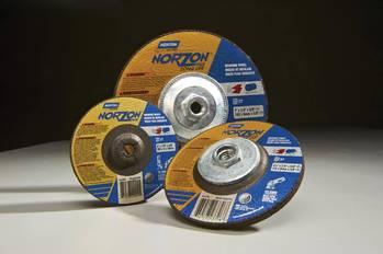 File Photo: Norton Abrasives