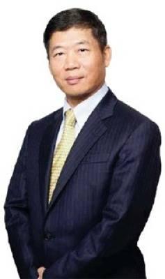 File Captain Wu Zi Heng: Photo courtesy of COSCO