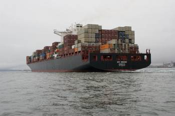 File Container Ship