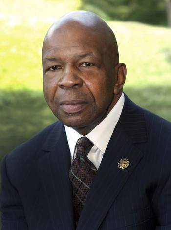 File Rep. Elijah Cummings